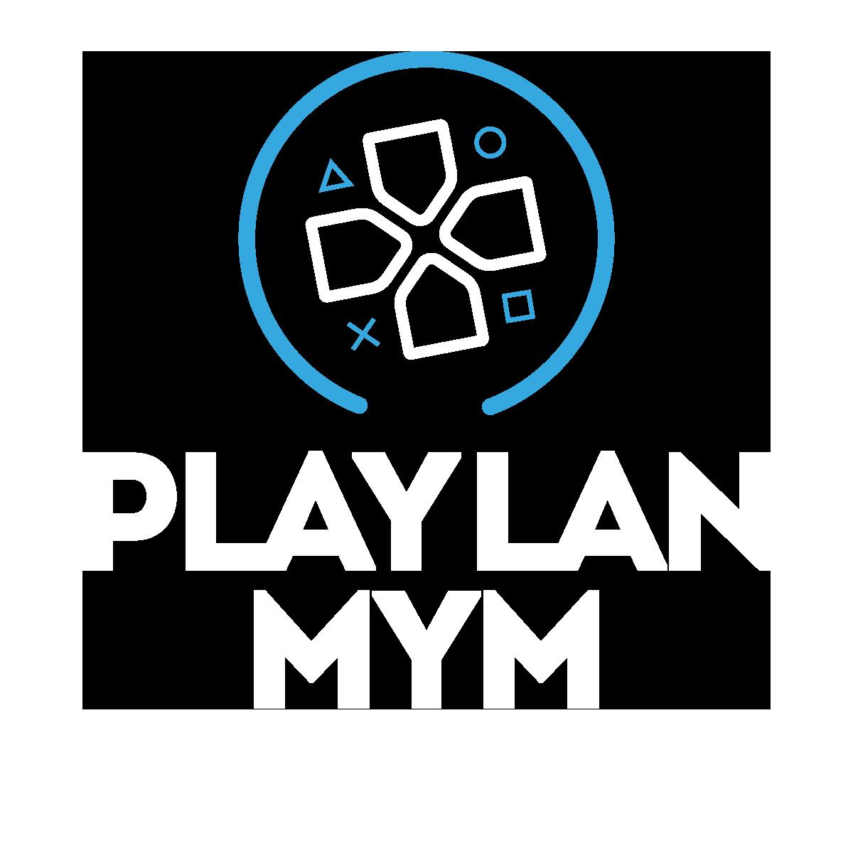 PLAY LAN MYM | La mejor tienda de juegos digitales :)