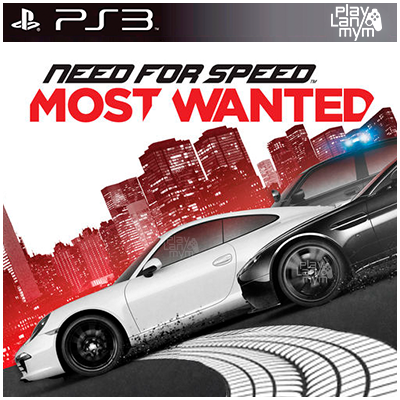 Need For Speed Most Wanted Play Lan Mym La Mejor Tienda De